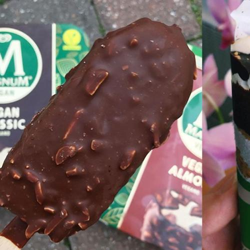 Vegans Rejoice! You Can Now Buy Vegan Magnums & Cornettos