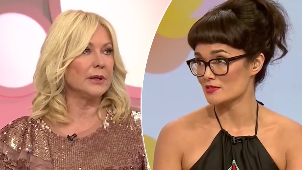Yumi Stynes Cancels Studio 10 Appearance After Kak Clash