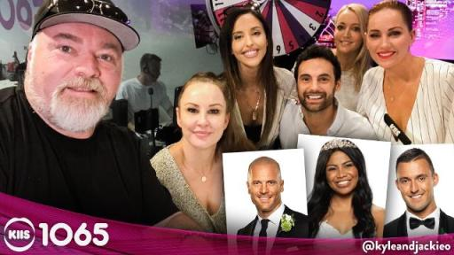 2019 MAFS Cast Reunion on Kyle & Jackie O!