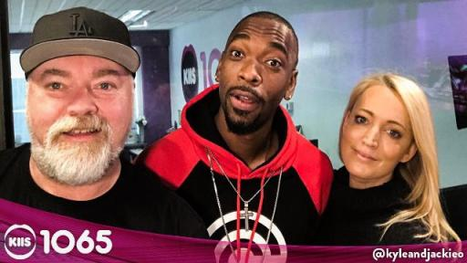 You HAVE To Hear Comedian Jay Pharoah Impersonate Some Of The World's Biggest Celebs