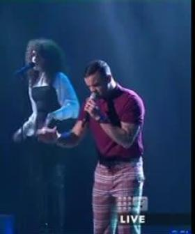 Guy Sebastian Performs His New Song 'Choir' At The 2019 Logies