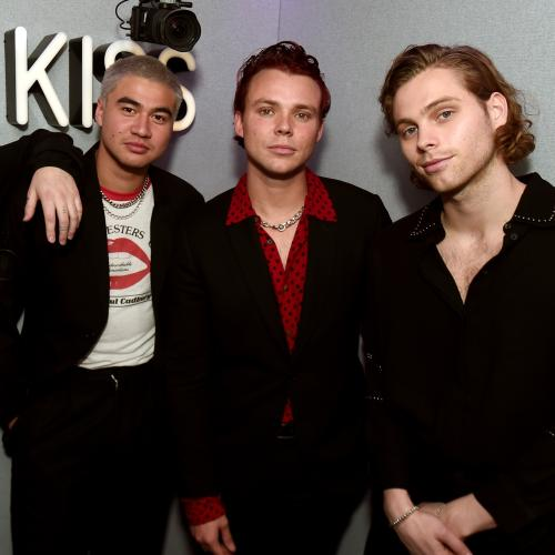 5SOS Confirm That Their Next Album Is Coming This Year