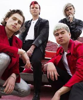 5SOS Want To Start Their Own Reality TV Show
