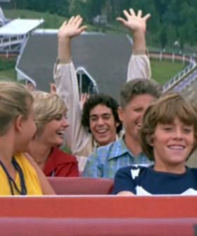 Did You Know That 'The Brady Bunch' Cast Almost Died Filming This Scene?