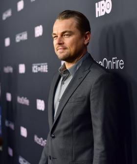 Leonardo DiCaprio Finally Responds To 'Titanic' Door Scene