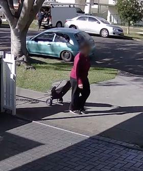 Elderly Sydney Woman Attacked In Broad Daylight