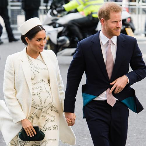 Big W Releases Dress Identical To One Worn By Meghan Markle