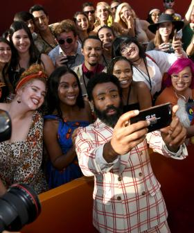 Donald Glover's Son Didn't Know His Dad Was In The Lion King