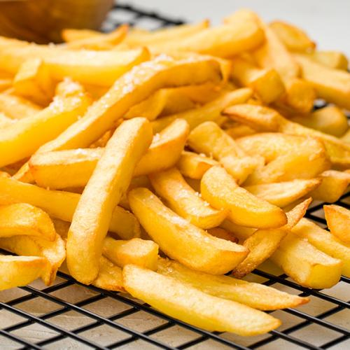 People In Belgium Are Being Urged To Eat Fries At Least Twice A Week