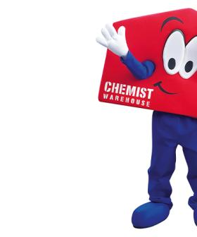 Win A $500 Chemist Warehouse Gift Card With The 3PM Pick Up