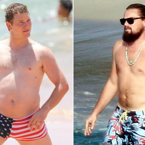 The 'Dad Bod' Still Going Strong!