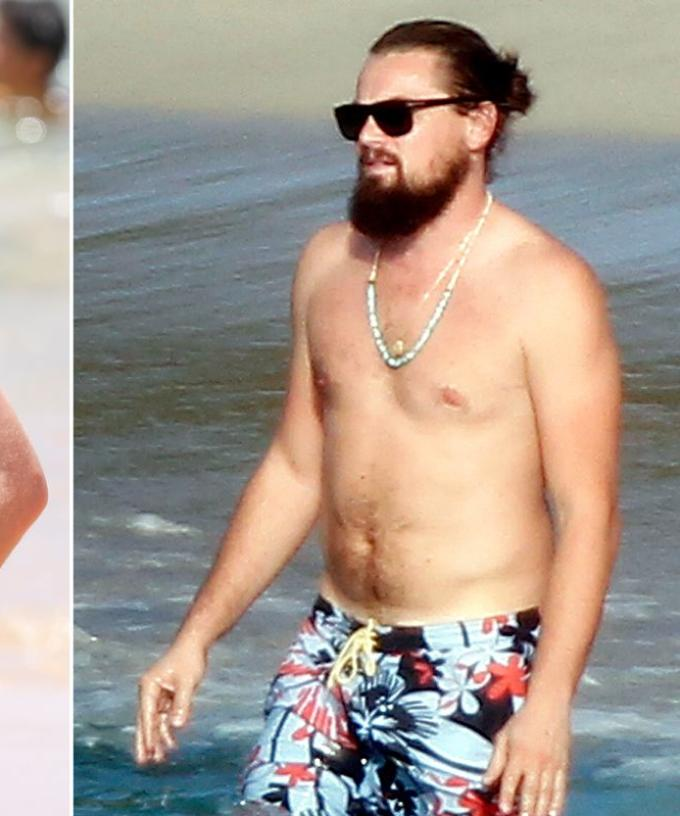 15 Celebs Who Are Totally Rocking The #DadBod | TheThings