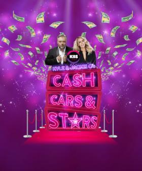 Kyle & Jackie O's Cash Cars & Stars