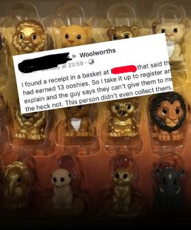 Shopper Gets Absolutely Roasted Over Unclaimed Ooshies