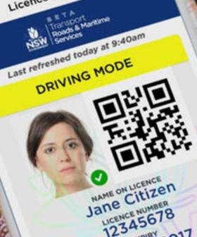 NSW To Roll Out Digital Driver's Licence
