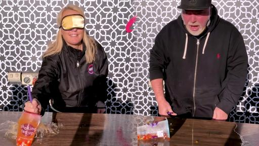 Kyle And Jackie O Try The Viral 'Boba Challenge' And Things Get MESSY!