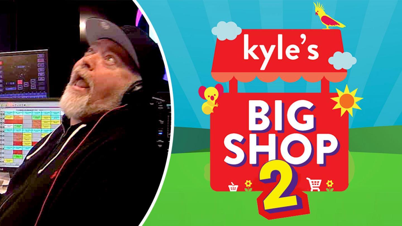 Coles Little Shop 2 Swap: Kyle's Big Shop FAIL!