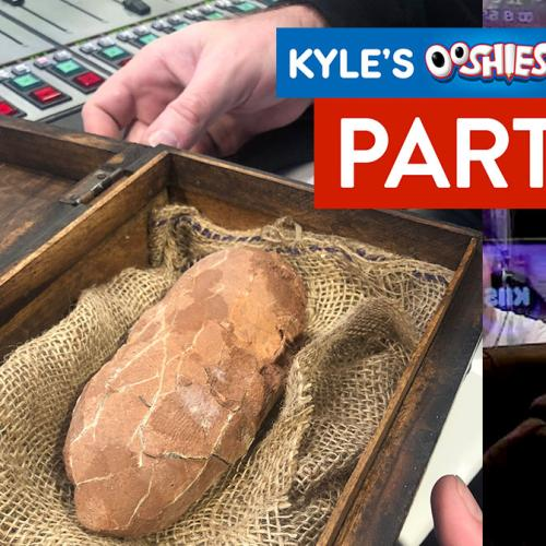 PART 2: Kyle Was Fooled By An Ooshie-Obsessed Listener