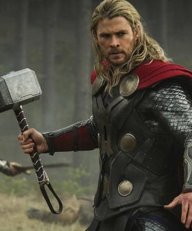 Thor: Love And Thunder Will Be Filmed In Sydney