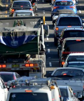Heavy Delays On Sydney's Princes Hwy After Truck Crash