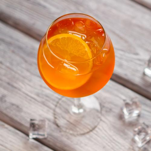Fratelli Fresh is now serving 1.5L Aperol Spritzes