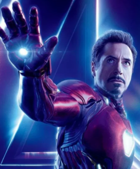 Robert Downey Jr. Opens Up About Leaving Iron Man Behind