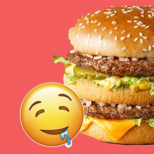 McDonald's Selling Big Macs For Only $1 Today