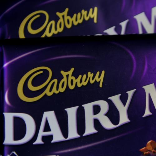 Cadbury Releases Five New Flavours!
