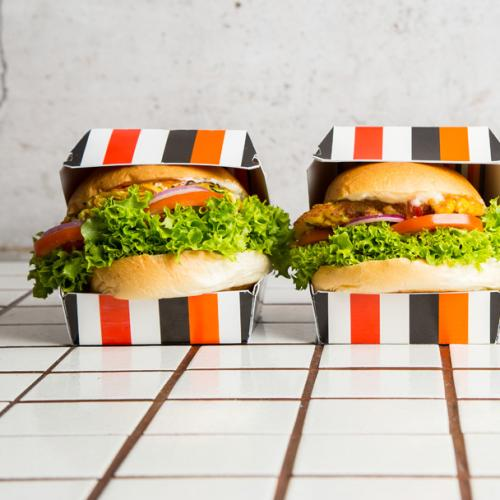 Chargrill Charlie's Launch New Limited Edition Burger