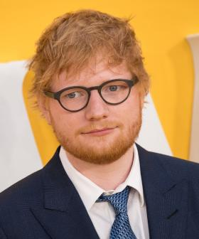 Ed Sheeran Reveals The Intimate Details Of His New Album