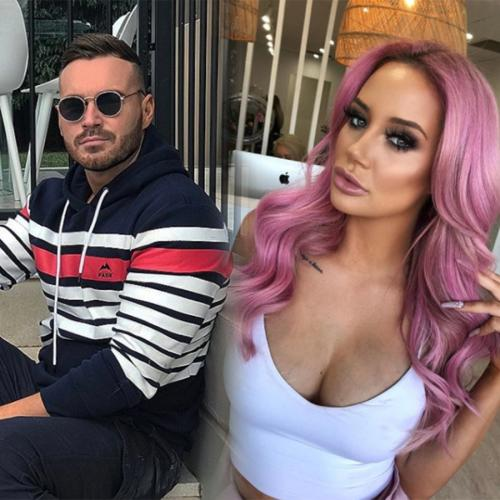 Love Island's Eden Claims He Had A Threesome With MAFS' Jessika Power