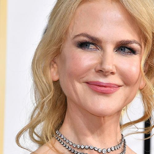 "Nicole Kidman: ""I Used To Eat Ants"""