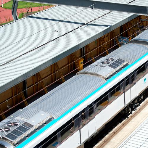 Sydney's Metro Could One Day Run 24/7