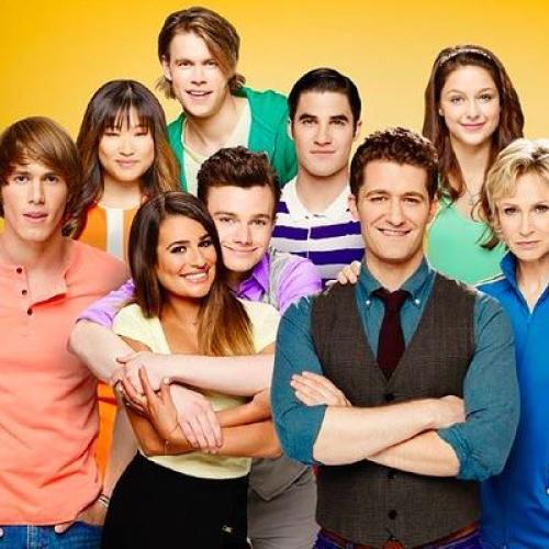 Seasons 1- 6 Of Glee Is Coming To Netflix