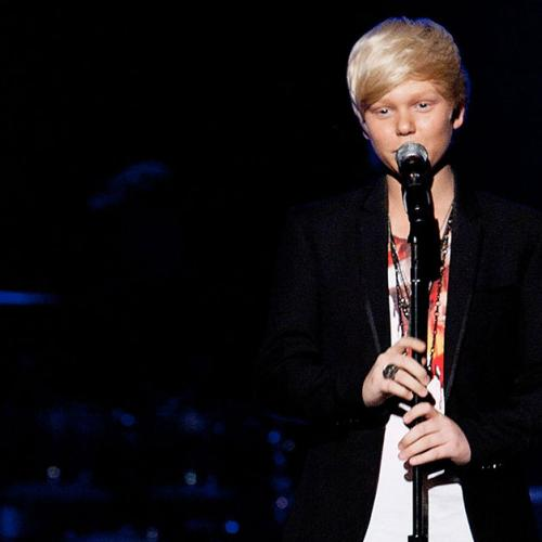Remember Jack Vidgen From Australia's Got Talent?!