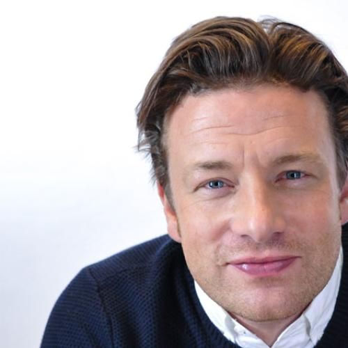 Jamie Oliver's Restaurant Empire Goes Into Administration