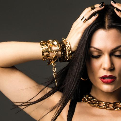 Jessie J Got A Tattoo On Her Hip With A Hilarious Typo!