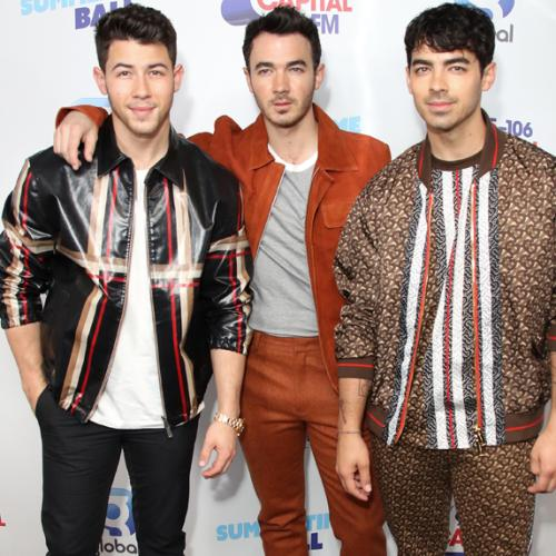 Are The Jonas Brothers & Chris Lilley Working Together?