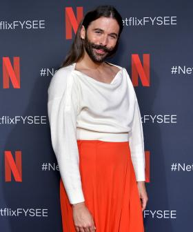 Queer Eye's Jonathan Van Ness Will Bring His Live Comedy Show To Australia