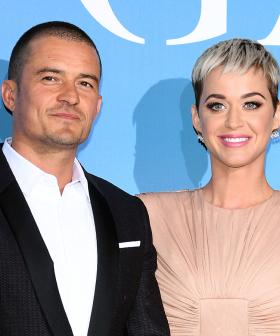 Katy Perry Talks About When Her And Orlando Bloom Will Get Married