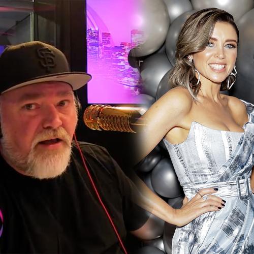 Kyle Reveals Dannii Minogue Cock-Blocked Him