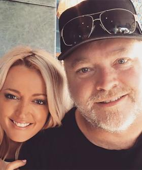 Kyle And Jackie O Shut Down The Rumours That They've Split