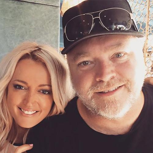 Kyle Sandilands Reveals What He's Really Like As A Boyfriend