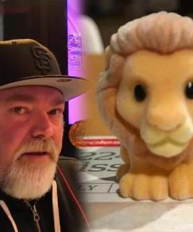 Kyle Is Willing To Swap His Rare, Furry Ooshie With You