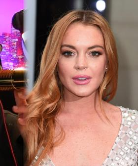 Looks Like Lindsay Lohan Will Release Her New Song On The Masked Singer
