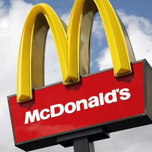 Your Favourite Macca's Burger Just Got An Upgrade