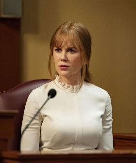 Nicole Kidman Warns BLL Fans That Something BIG Will Happen In Finale Episode