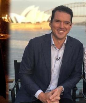 Peter Stefanovic Opens Up About Being Fired From Nine And Today Show