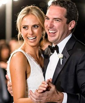 Peter Stefanovic Details How His Relationship With Sylvia Jeffreys Started