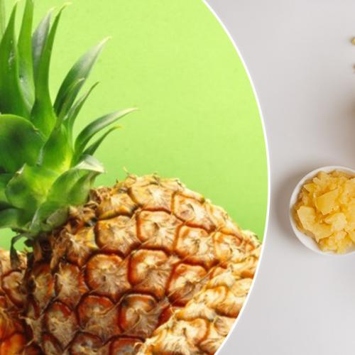 Mad Mex Introduces Australia's Very First Pineapple Burrito
